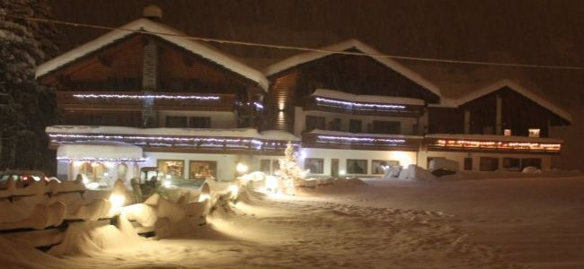 Hotel Bouton d'or - Cogne (AO)