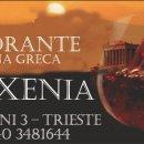 Ristorante Filoxenia Trieste (TS)