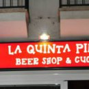 La Quinta Pinta Caserta (CE)