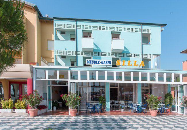 Hotel Silla  -  B & B