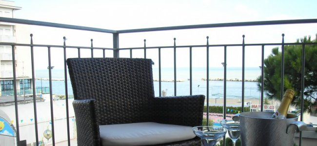 Hotel Playa*** - Viserbella (RN)