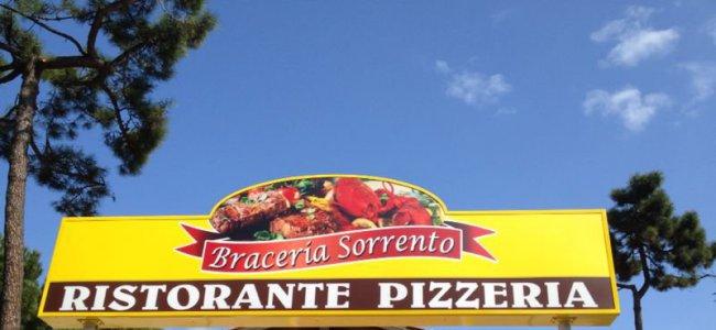 Braceria Sorrento - Milano Marittima (RA)