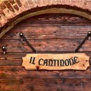 Osteria Il Cantinone Bologna (BO)