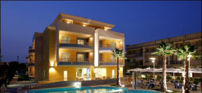 Mare Blu Residence - Martinsicuro (TE)