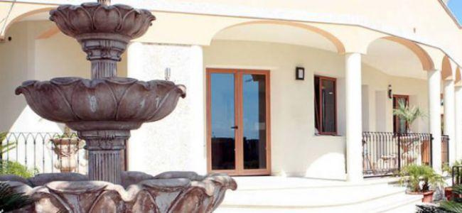 Residence La Perla - Salve (LE)