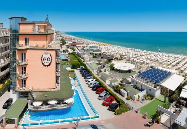 Hotel Negresco - Milano Marittima (RA)