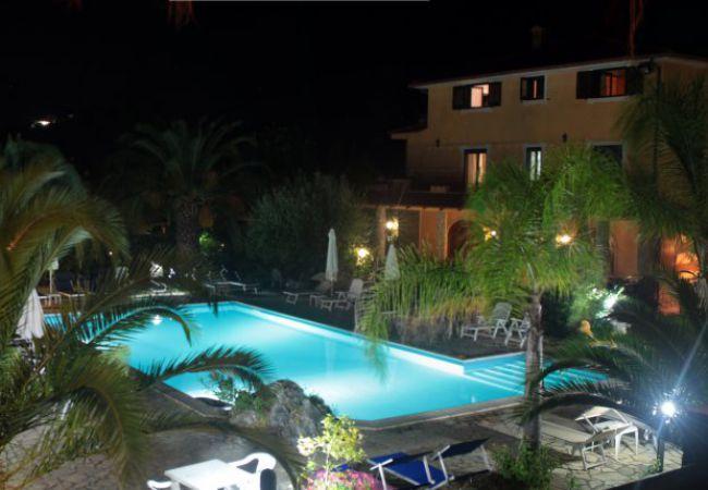 Residence B&B Villamirella - Palinuro (SA)