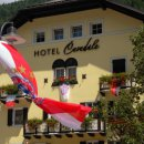 Hotel Cevedale Peio (TN)