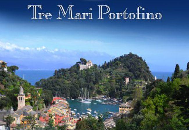 B&B Tre Mari Portofino - Portofino (GE)