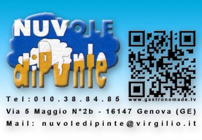 Nuvole di Pinte - Genova (GE)