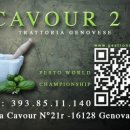 Cavour 21 Genova (GE)