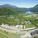 Camping Due Laghi Levico Terme (TN)