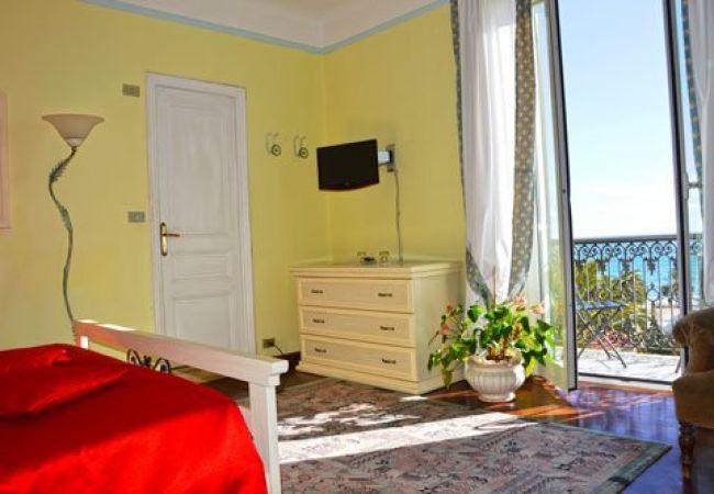 Hotel Morandi - San Remo (IM)