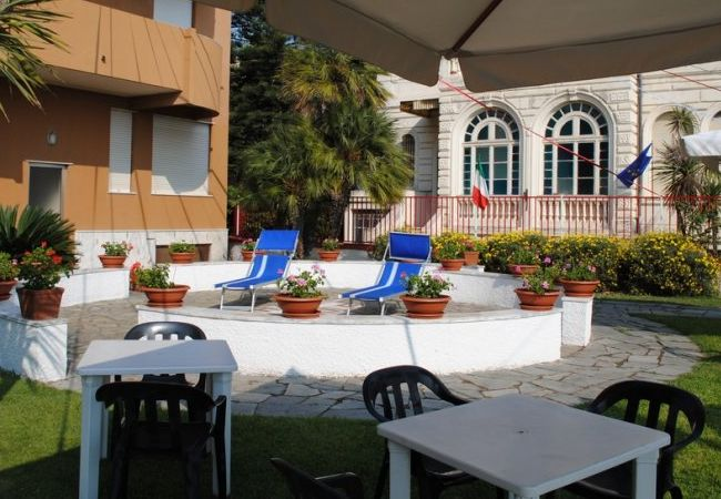 Casa Vacanze Albenga - Albenga (SV)