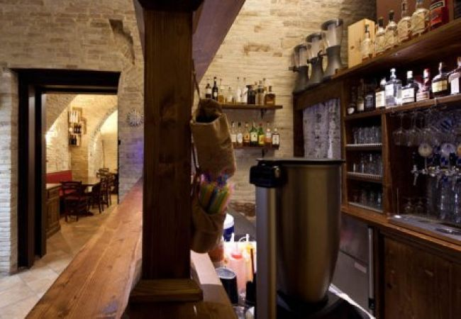 Storico88 Wine Pub & Food Rest - Villamagna (CH)