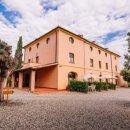 Antico Borgo San Martino Riparbella (PI)