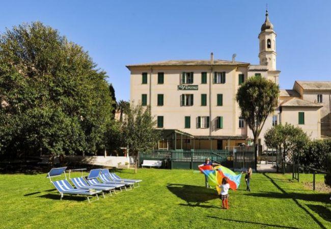 Hotel Florenz - Finale Ligure (SV)