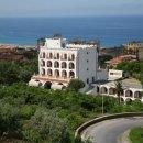 Hotel Alhambra Paola (CS)