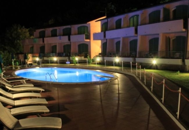 Acquaviva Park Hotel - Portoferraio (LI)