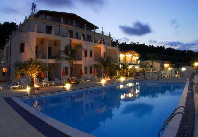 Hotel Orchidea - Peschici (FG)