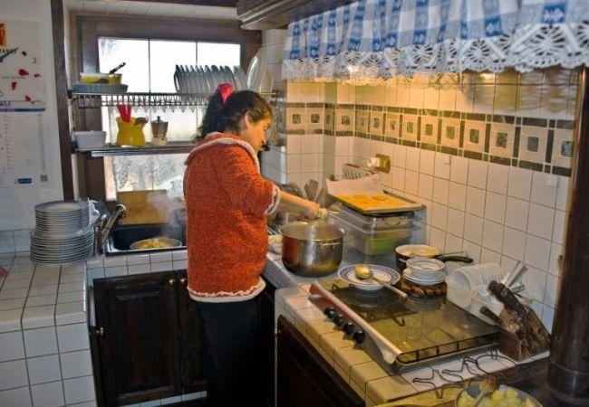 Da Barbara home-restaurant - Doberdo del Lago (GO)