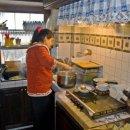 Da Barbara home-restaurant Doberdo del Lago (GO)