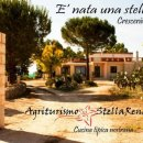 Agriturismo StellaRena Sanarica (LE)