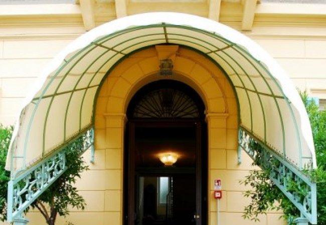 Hotel Villa Sophia - San Remo (IM)