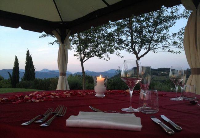 Coldimolino Country House - Gubbio (PG)