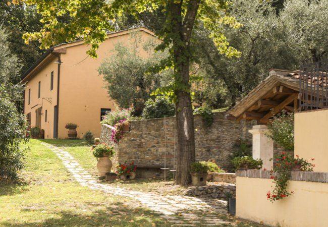 Agriturismo La Romagnana - Pistoia (PT)