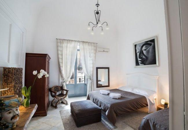 B&B Palazzo Bruca Catania - Catania (CT)