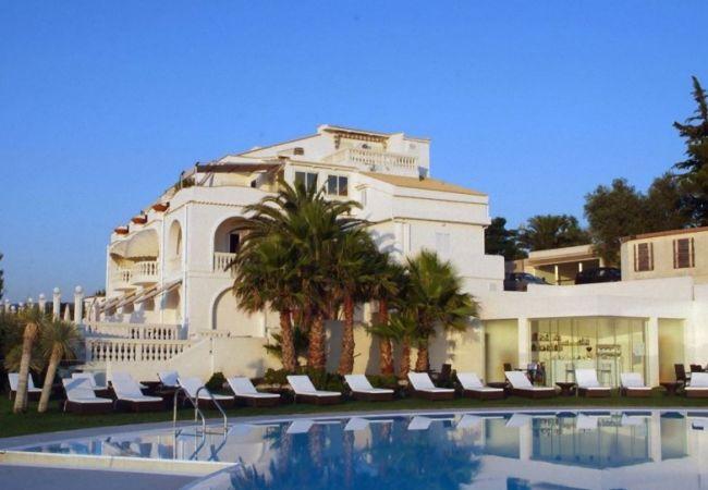 Residence Villa Coppitella - Vieste (FG)