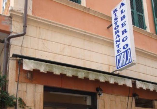 Hotel Carla - Finale Ligure (SV)