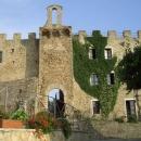 Castello di Cisterna Gualdo Cattaneo (PG)