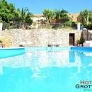 Hotel Grotticelli Castellammare del Golfo (TP)
