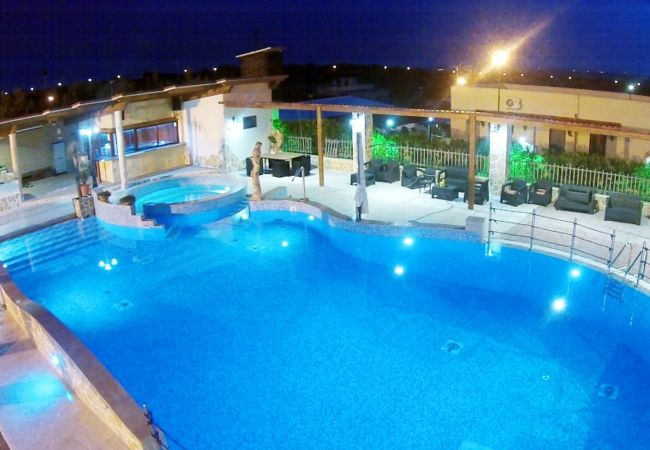 Re Sole Resort - Grottaglie (TA)