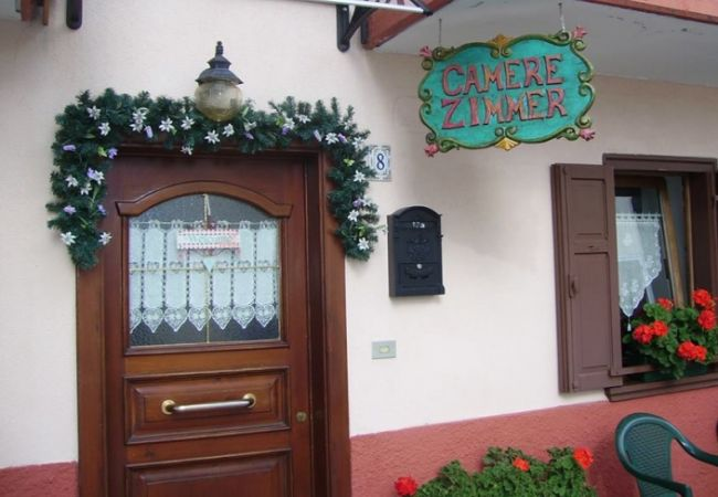 Bed and breakfast camere Da Be - Danta (BL)