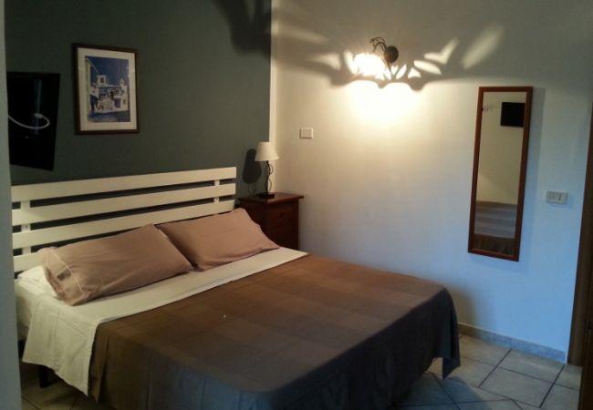 Aurora's House - Castellabate (SA)