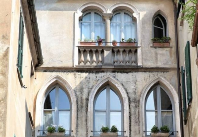 Ca di Ni Residence - Finale Ligure (SV)