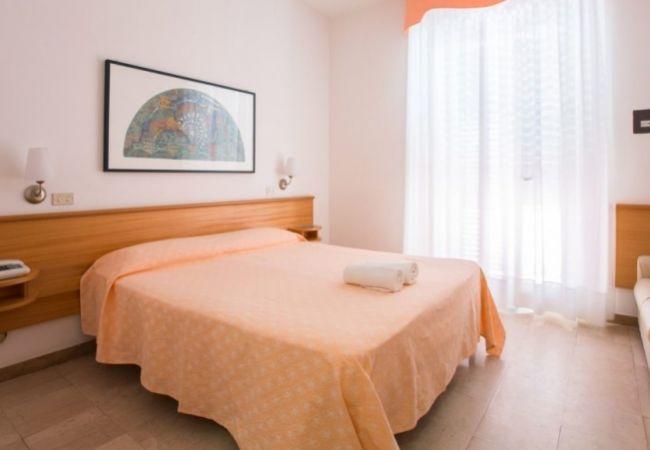 Hotel Mediterraneo - Vieste (FG)