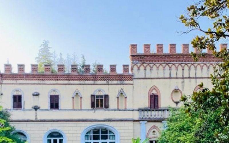 Villa Patrizia Siena - Siena (SI)