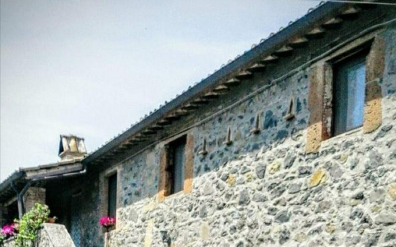 B&B Antico Casale - Castel Giorgio (TR)
